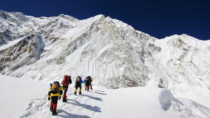 5 Fakta Tentang Bumi yang Tak Diajarkan di Sekolah, Gunung Tertinggi di Dunia Bukan Everest