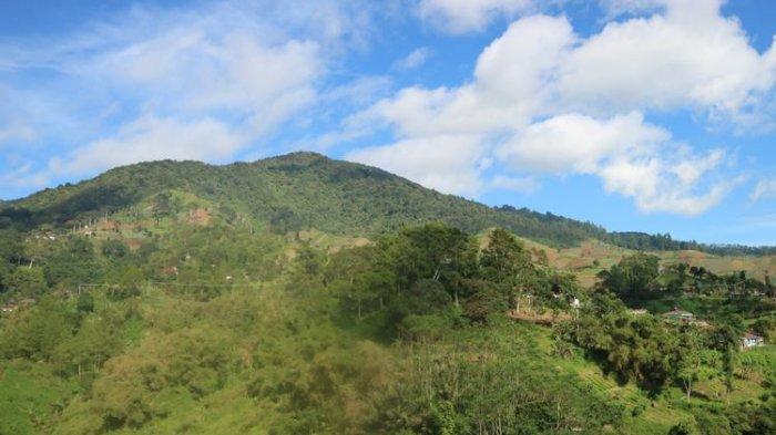 Mulai Hari Ini, Jalur Pendakian Gunung Gede Pangrango Dibuka Kembali, Simak Aturan yang Berlaku