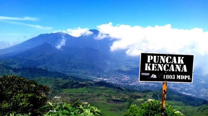 7 Wisata Gunung di Bogor untuk Pendaki Pemula, Ada Gunung Kencana hingga Puncak Lalana