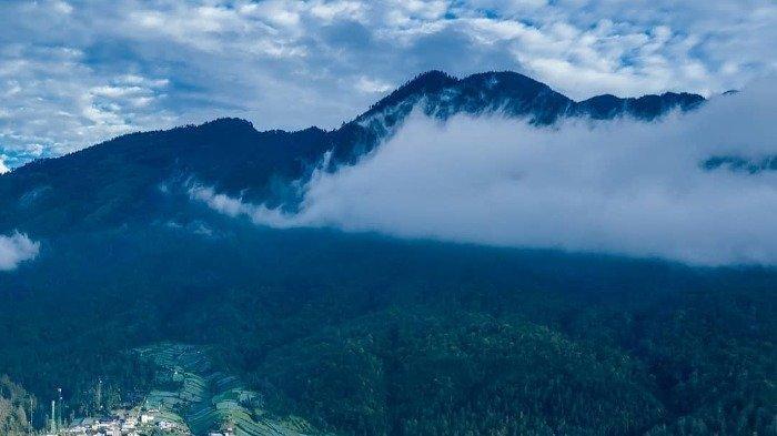 Tahun Baru 2020, Jalur Pendakian Gunung Lawu Resmi Ditutup Sementara