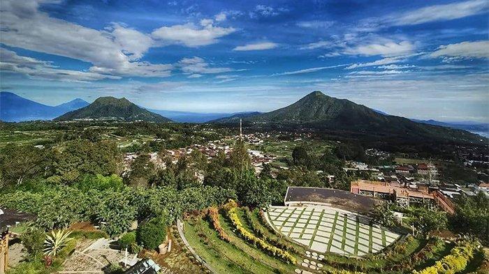 Harga Tiket Masuk Agrowisata Kopeng Gunungsari September 2021, Bisa Makan Jambu Sepuasnya