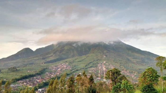 5 Spot Foto Berlatar Gunung Merapi Terbaik yang Bisa Kamu Coba Saat Berlibur ke Yogyakarta