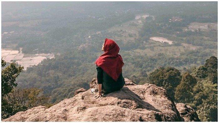 Serunya Mendaki Gunung Munara, Wisata Gunung di Bogor yang Cocok untuk Pendaki Pemula