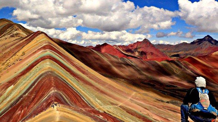Miliki Beragam Bentuk dan Warna, 12 Keajaiban Geologis Ini Buktikan Alam Adalah Seniman Terbaik