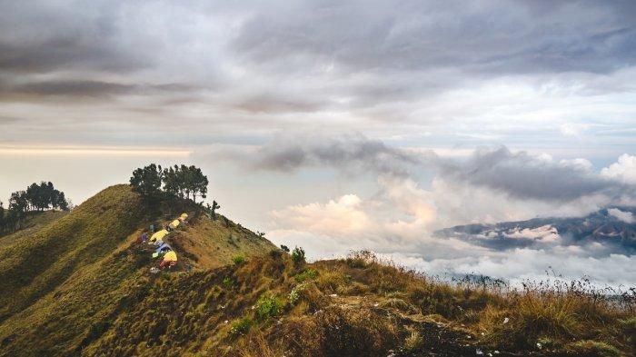29 Kawasan Wisata Alam yang Siap Dibuka, Ada Kepulauan Seribu hingga Gunung Rinjani