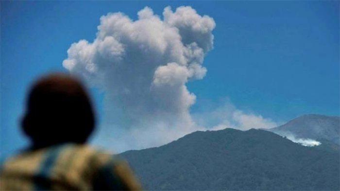 Akibat Cuaca Ekstrem, Jalur Pendakian 8 Gunung di Indonesia Ini Ditutup pada 2019