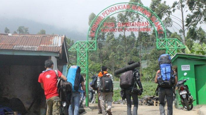Mulai 2 Maret, Jalur Pendakian Gunung Slamet via Bambangan Kembali Dibuka