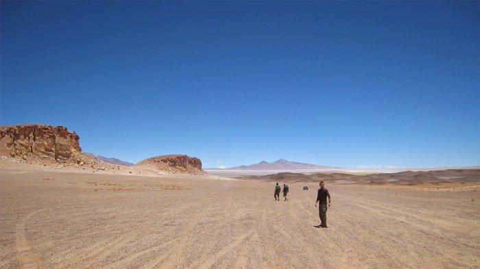 7 Gurun Pasir Terluas di Dunia, Mulai Gurun Sahara hingga Great Basin Desert