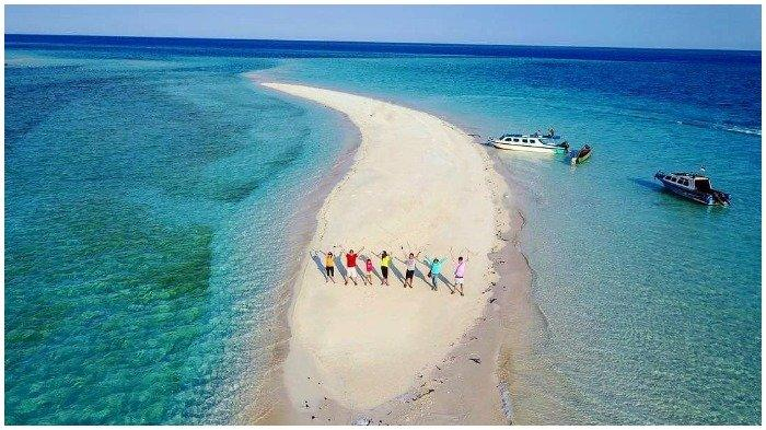 9 Tempat Wisata di Kalimantan Timur, Bisa Mengunjungi Kampung Tenun hingga Snorkeling