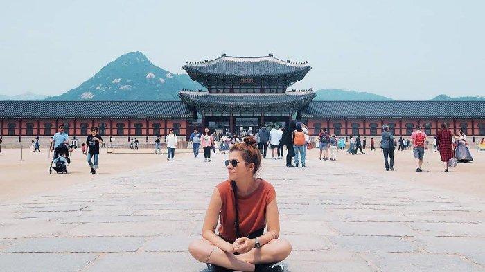 Ikut Challenge di TikTok Bisa Dapat Liburan Gratis ke Seoul, Korea Selatan