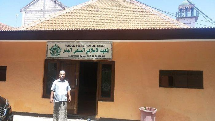 Sejarah Pondok Pesantren Ndresmo Surabaya, Tempat Para Kyai Atur Strategi Perang Lawan Belanda