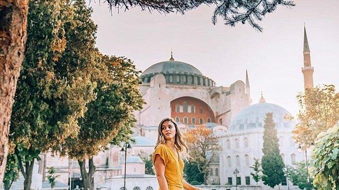 Cara Membuat Visa Turki secara Online, Tak Perlu Antre Membuatnya