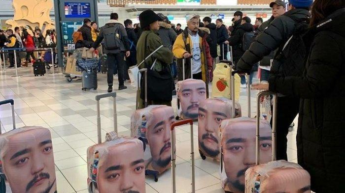 10 Foto Ini Tunjukkan Hal Tak Terduga yang Terjadi di Tempat Biasa, Ada di Bandara hingga Toko