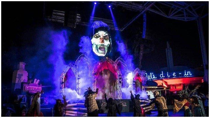 Panduan Lengkap Wisata Halloween Horror Nights 2019 di Singapura