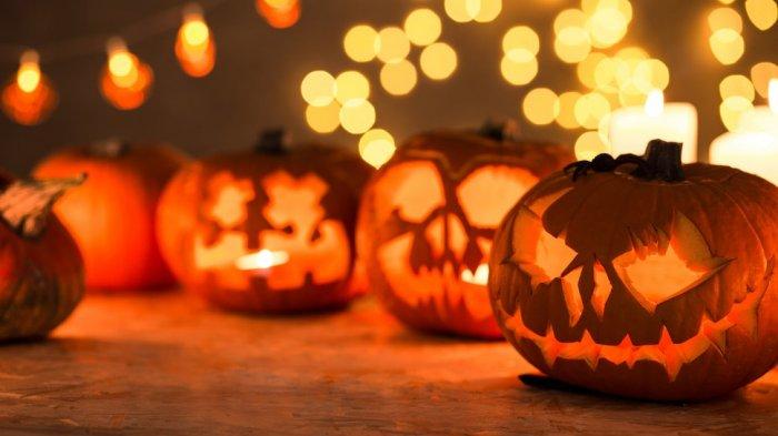 Ini Alasan Mengapa Perayaan Halloween Selalu Identik dengan Buah Labu, Berhubungan dengan Mitos