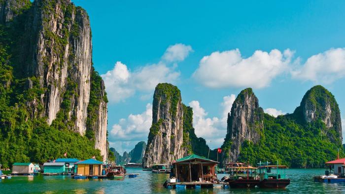 4 Hal yang Harus Diketahui Saat Liburan Pertama Kali di Vietnam, Bisa Naik Bus untuk Perjalanan Jauh