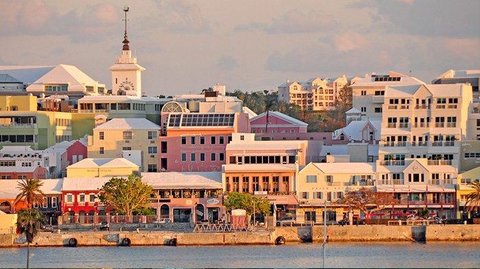 Terbang ke Bermuda, Maskapai Ini Kembali Layani Rute yang Terakhir Beroperasi 31 Tahun Lalu