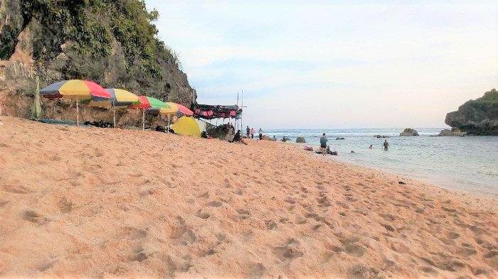 21 Pantai di Gunungkidul Sudah Dibuka Kembali untuk Wisatawan, Berikut Rinciannya