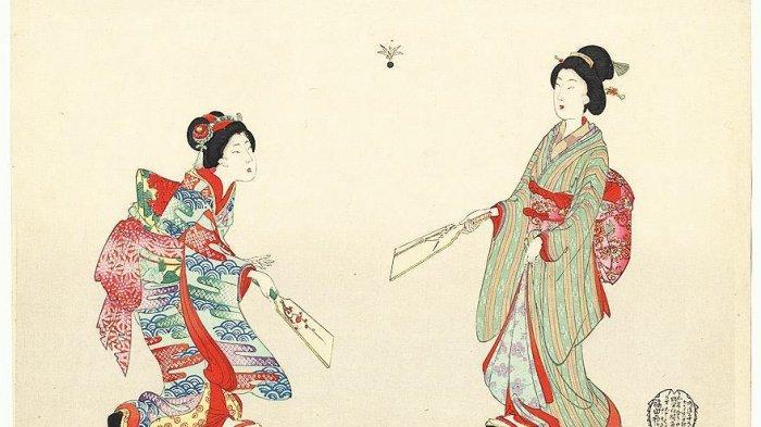 3 Jenis Permainan Tradisional yang Ada di Jepang, Badminton Disebut dengan Hanetsuki