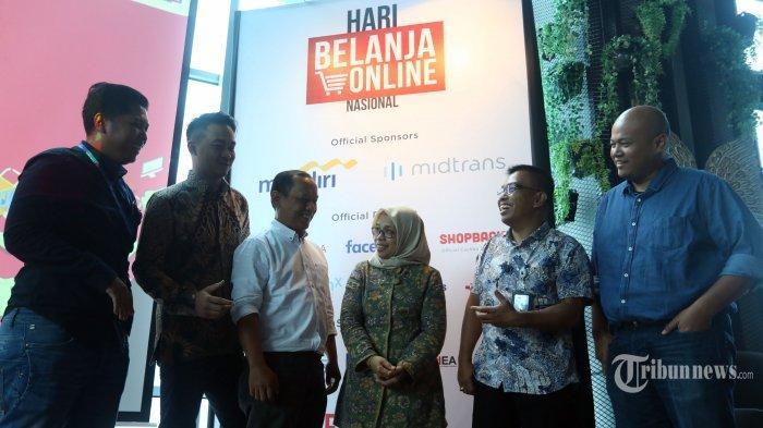 4 Promo Penerbangan Saat Harbolnas 2018, Garuda Indonesia Berikan Diskon Rp 500 Ribu