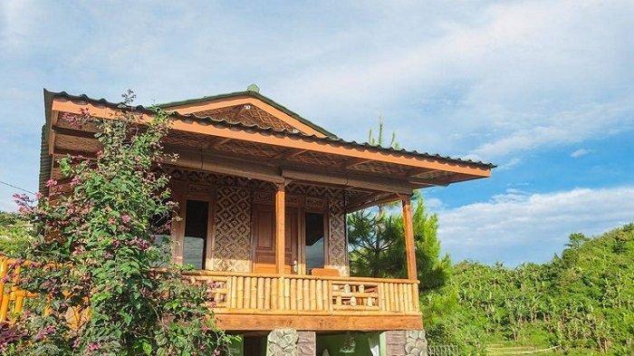 Harga menginap di Villa Pelangi, Villa Khayangan Bogor Terbaru 2021