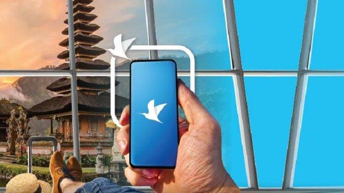 Traveloka Bagi-bagi Diskon Tiket Pesawat Rp 150 Ribu untuk Rute Domestik, Cek Syaratnya