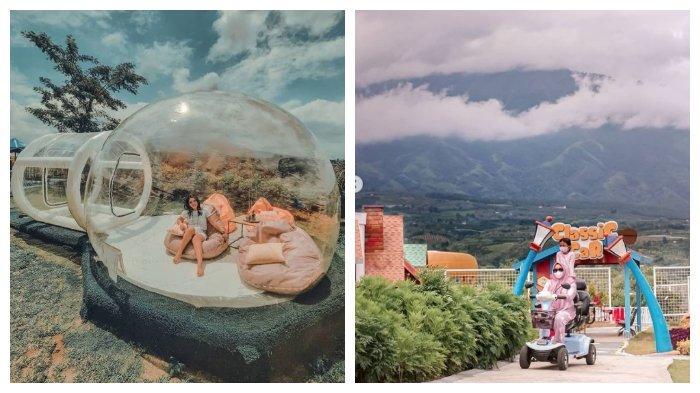 Harga Tiket Masuk Batu Love Garden Terbaru 2021, Wisata Instagramable untuk Mengenal Aneka Tanaman