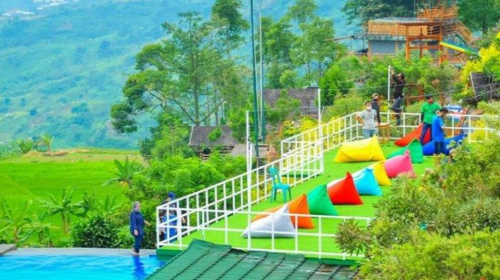 Harga Tiket Masuk Villa Khayangan Bogor Terbaru 2021