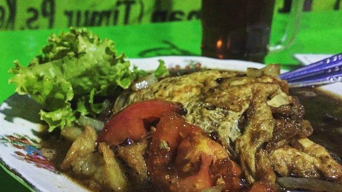 Terkenal Enak dan Lezat, 9 Kuliner Malam di Solo Ini Selalu Ramai Pembeli