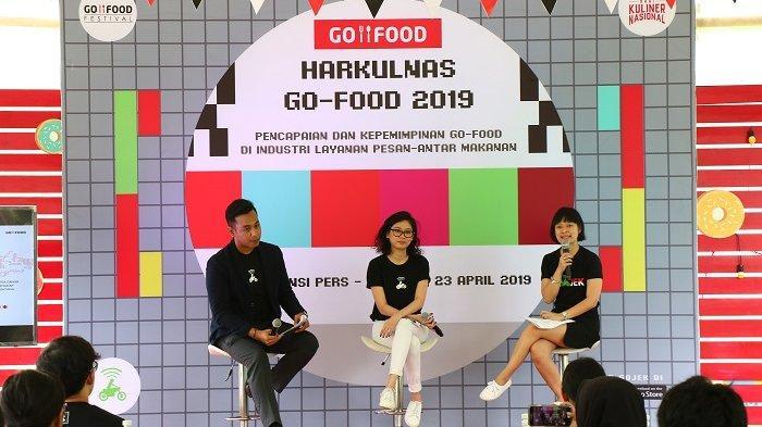Apresiasi Mitra dan Pelanggan, GO-FOOD Hadirkan Beragam Diskon di HARKULNAS GO-FOOD 2019