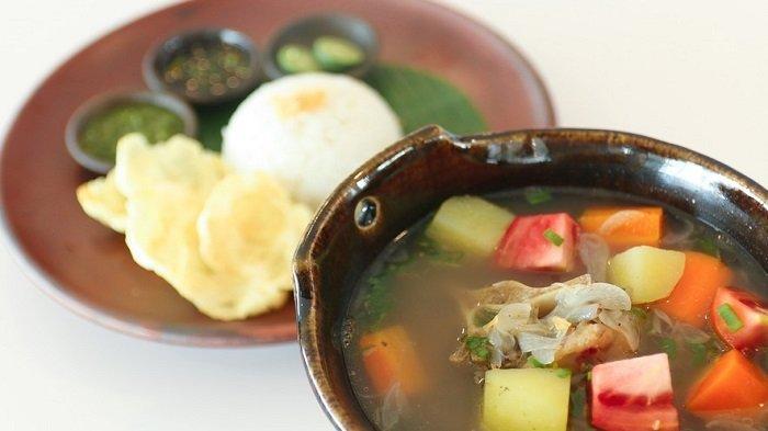 3 Menu Makanan Sehat dan Lezat Ala Harris Hotel Semarang yang Wajib Dicoba