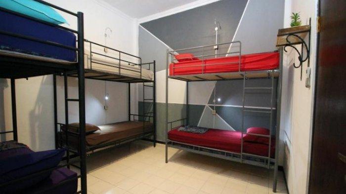 4 Hotel Murah di Yogyakarta dengan Tarif di Bawah 50 Ribu Per Malam