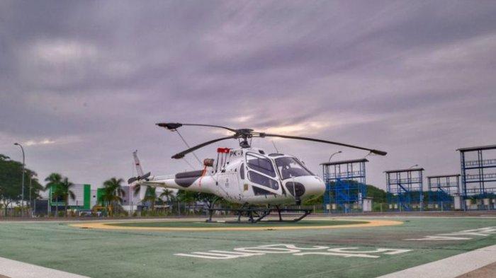 Mau Menikmati Sensasi Terbang dengan Helikopter dari Jakarta-Cikarang? Siapin Duit Segini