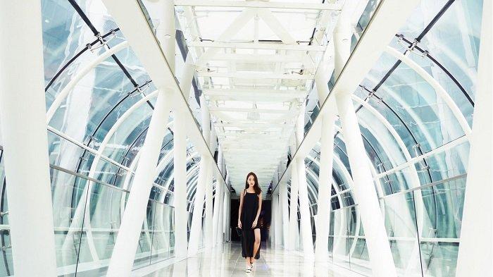 10 Arsitektur Jembatan Terindah di Dunia, 3 Diantaranya Ada di Benua Asia