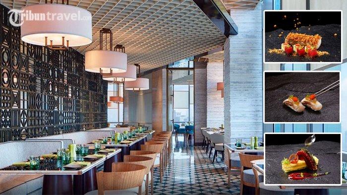 4 Restoran Rooftop di Jakarta, Nikmati Dinner Romantis Bersama Pasangan dengan Pemandangan Ibu Kota