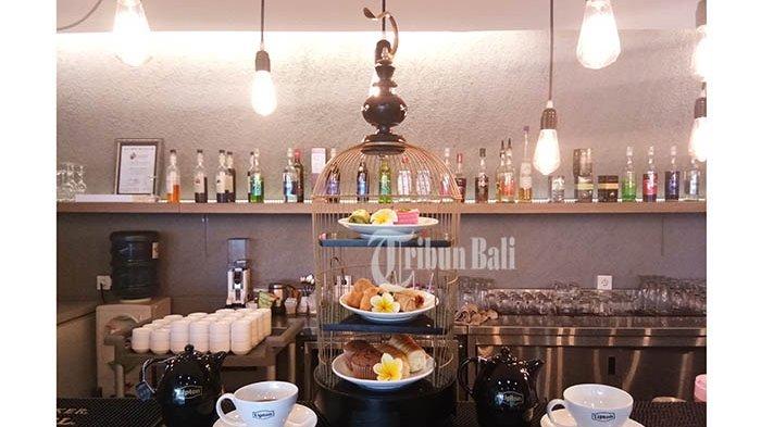 Grand Zuri Kuta Tawarkan Tempat Nongkrong Baru Bagi Tamu Hotel, Lokasinya dan Sajiannya Instagramble