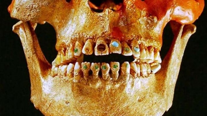 4 Kebiasaan Aneh yang Dilakukan di Zaman Kuno, Ada Pulau yang Melarang Penduduknya Meninggal
