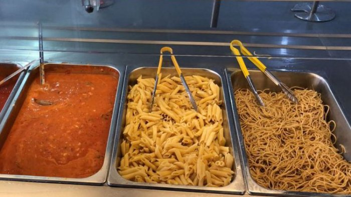 Begini Kesibukan di Dapur Wisma Atlet untuk Sajikan Makanan, Libatkan 1.200 Orang