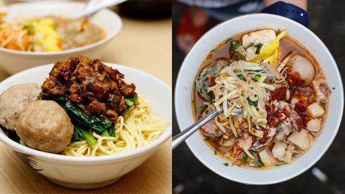 6 Kuliner Mi yang Wajib Dicicipi Saat Liburan di Bandung, Mulai Mi Ayam Keju hingga Bakso Ikah