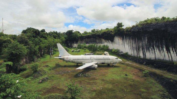 Viral di Medsos, Hidden Gem di Bali yang Belum Ramai Dikunjungi Turis