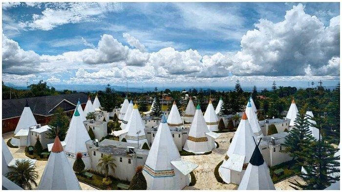 Highland Park Resort dan 7 Tempat Wisata Instagramable Dekat Nirvana Valley Resort Bogor