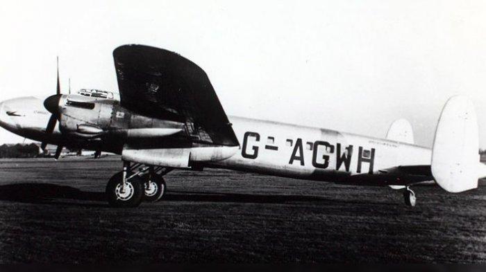 4 Misteri Aneh yang Berhasil Terpecahkan, Termasuk Rahasia Hilangnya British South America Airlines