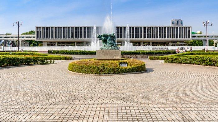 Jelajah Hiroshima Peace Memorial Museum Jepang, Saksi Bisu Serangan Nuklir Pertama di Dunia