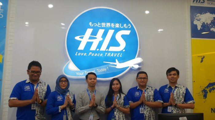 H.I.S Travel Indonesia