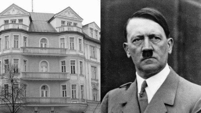4 Rumah Ini Ungkap Rahasia Gelap Adolf Hitler, Termasuk Usaha Pembunuhan Diktator Terkejam