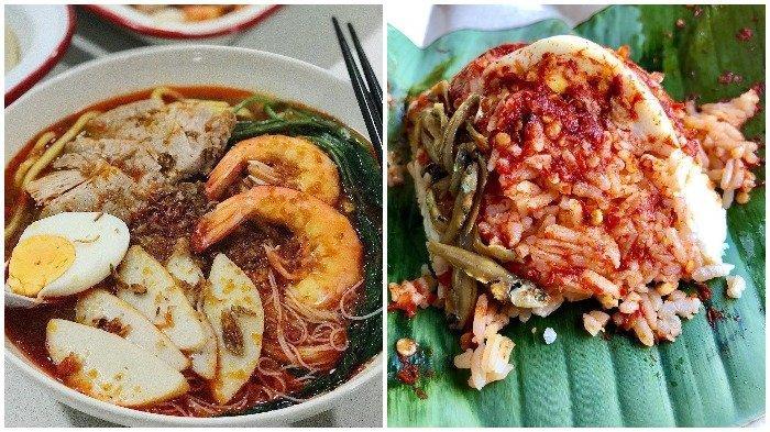 Panduan Lengkap Wisata ke Penang untuk Berburu Aneka Kuliner Street Food