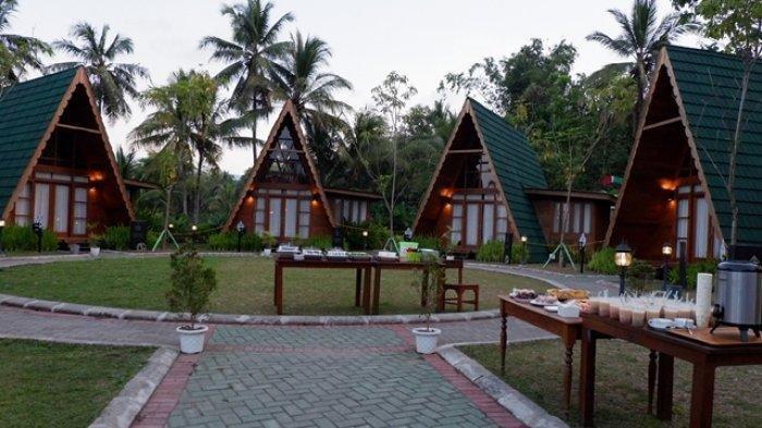 Balkondes Borobudur, Homestay Harga Terjangkau yang Tawarkan Keindahan Alam dan Budaya Lokal