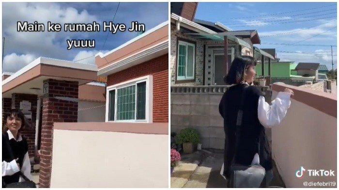 Rumah syuting drama Korea Home Town Cha Cha Cha