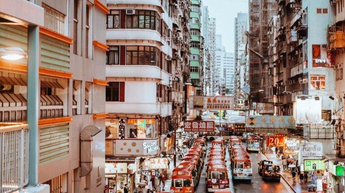 Daftar Tiket Murah ke Hong Kong, Sekali Jalan Mulai Rp 800 Ribuan