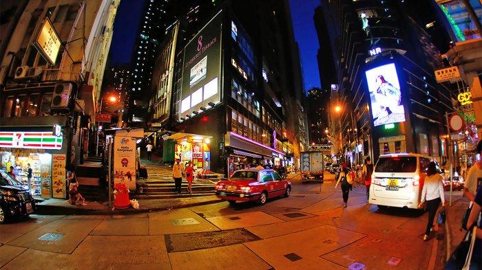 Liburan ke Hong Kong, Jangan Lewatkan 5 Tempat Fotogenik yang Populer Ini